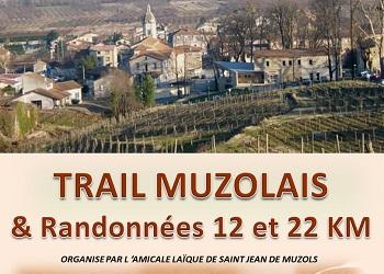 Trail muzolais