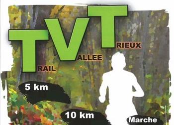 Trail de la Vallée du Trieux
