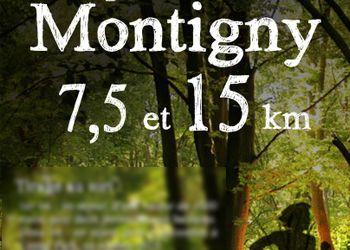 15 km de Montigny