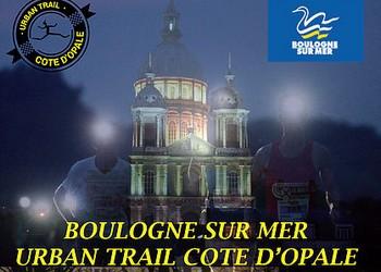 Photo de Boulogne-sur-Mer Urban Trail Cote d'Opale 2020 (Pas de Calais)