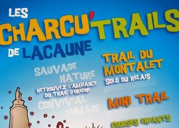 Charcu Trail du Montalet