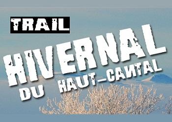 Trail Hivernal du Haut Cantal