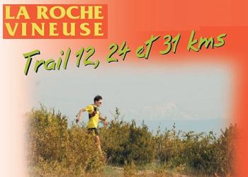 Trail de La Roche-Vineuse