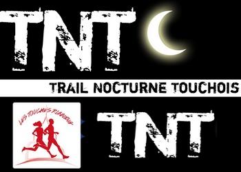 TNT Trail Nocturne Touchois