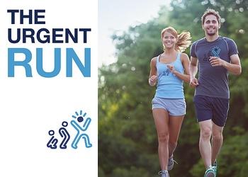 Urgent Run Paris