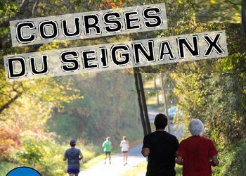 Courses du Seignanx