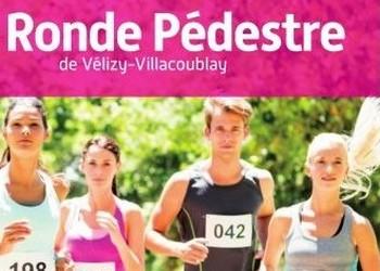 Ronde Pédestre de Vélizy