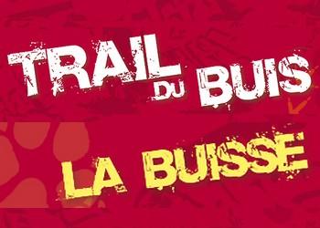 Trail du Buis