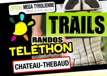 Trail du Téléthon