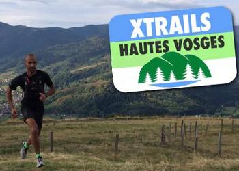 Xtrails Hautes Vosges, Trail du Markstein et Trail du Grand Ballon