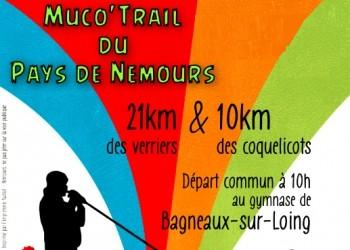 Muco Trail du Pays de Nemours