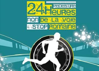 24h de la Voie Romaine