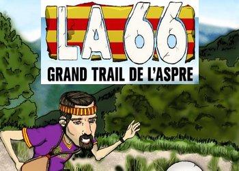 66 GTA Grand Trail de l'Aspre