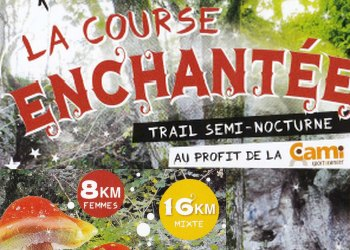 Course enchantée