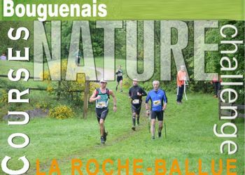 Course nature de Bouguenais