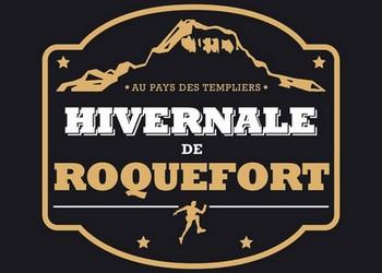 Photo de Hivernale des Templiers 2020, Roquefort-sur-Soulzon (Aveyron)