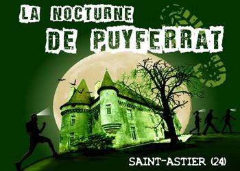 Photo de Nocturne de Puyferrat 2020, Saint-Astier (Dordogne)