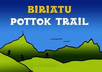 Pottok Trail