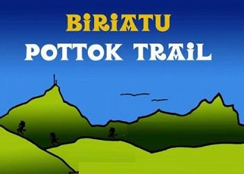 Pottok Trail
