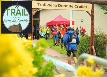 Trail de la Dent de Crolles