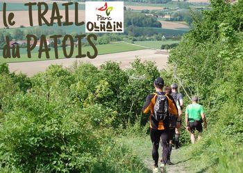 Trail du Patois
