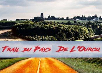 Trail du Pays de l'Ourcq