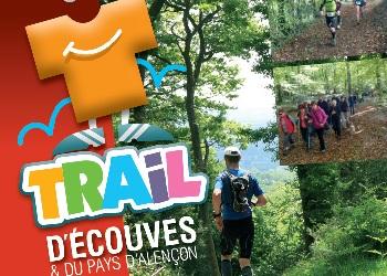 Trail d'Ecouves et du Pays d'Alençon