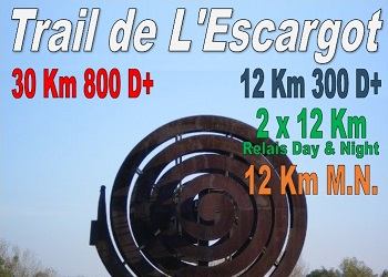 Trail de l'Escargot