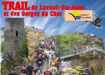 Photo de Trail de Lavault-Sainte-Anne 2021 (Allier)