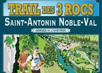 Trail des Trois Rocs