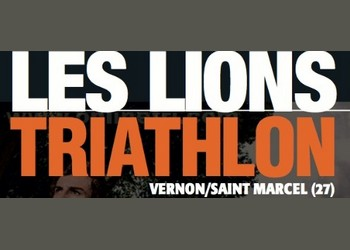 Photo de Triathlon des lions 2020, Vernon (Eure)