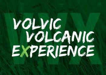 Volvic Volcanic Expérience