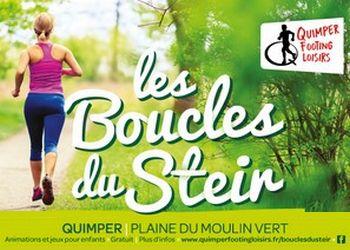 Photo de Boucles du Steir 2021, Quimper (Finistère)