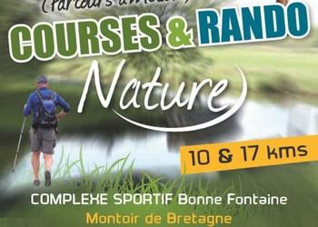 Course nature montoirine, Montoir-de-Bretagne (Loire Atlantique)