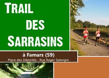 Trail des Sarrasins