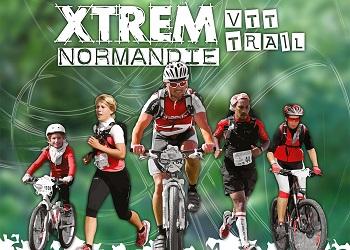 XTrem VTT Trail Normandie