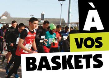 A vos baskets, 10 km et semi-marathon de Villepinte