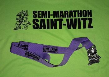 Photo de [Récit] Semi-marathon de Saint-Witz 2017, une organisation et un parcours au top!