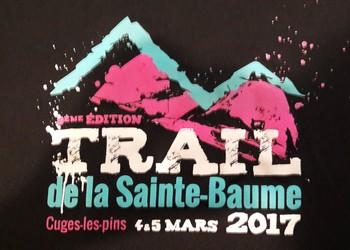 Photo de [Récit] Trail de la Sainte-Baume 2017, une course MA-GNI-FI-QUE !