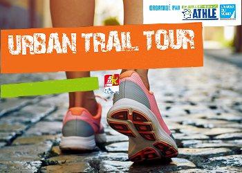 Urban Trail Tour Hauts de France