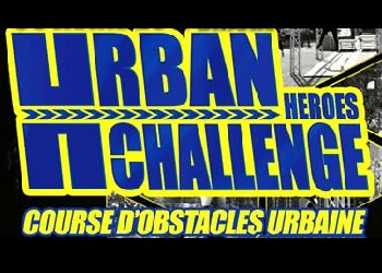 Urban Heroes Challenge Binche