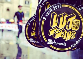 Résultats et classements du Lyon Urban Trail 2017