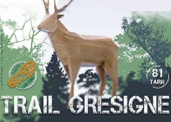 Trail de Grésigne