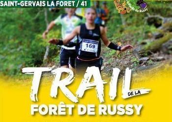 Trail de la Forêt de Russy