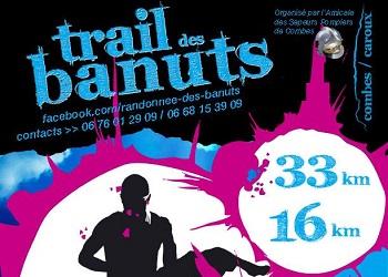 Trail des Banuts