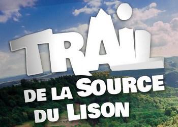 Trail de la source du Lison