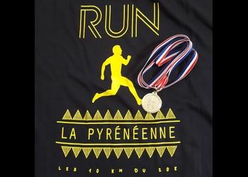 Résultats et classement de la Pyrénéenne, 10 km de Paris 20ème