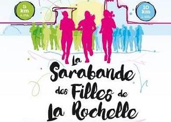 Sarabande des filles de La Rochelle