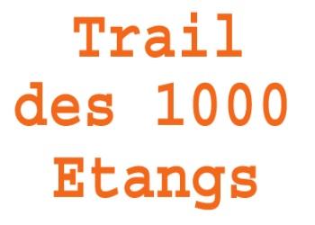 Trail des 1000 étangs