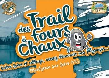 Trail des Fours à Chaux